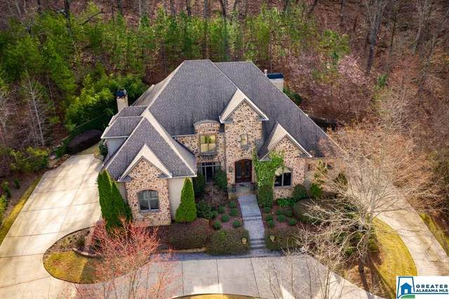1596 Woodridge Pl, Vestavia Hills, AL 35216 (MLS #888796) :: JWRE Powered by JPAR Coast & County