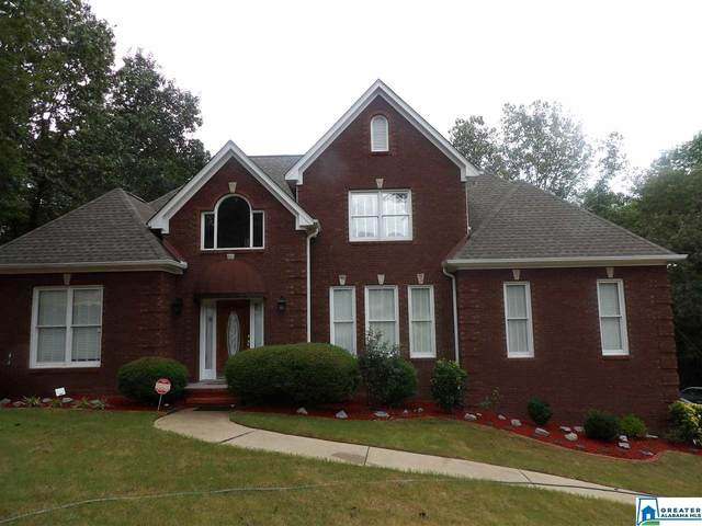 109 Southview Ln, Hoover, AL 35244 (MLS #893837) :: Bailey Real Estate Group