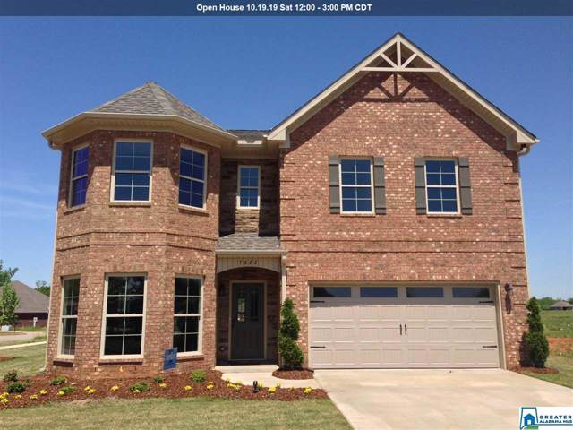 3621 Wind Ridge Ln, Bessemer, AL 35022 (MLS #835688) :: Josh Vernon Group