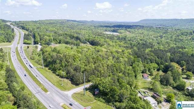 0 Hwy 280, Chelsea, AL 35043 (MLS #812550) :: JWRE Powered by JPAR Coast & County