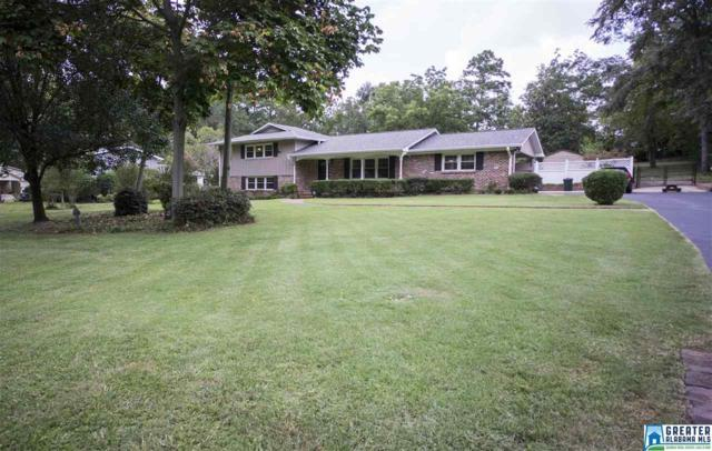 3257 Mockingbird Ln, Hoover, AL 35226 (MLS #824520) :: Brik Realty