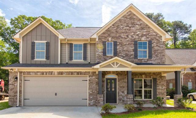 253 Union Station Dr, Calera, AL 35040 (MLS #831150) :: Josh Vernon Group