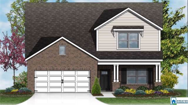 6496 Winslow Dr, Trussville, AL 35173 (MLS #848561) :: Josh Vernon Group