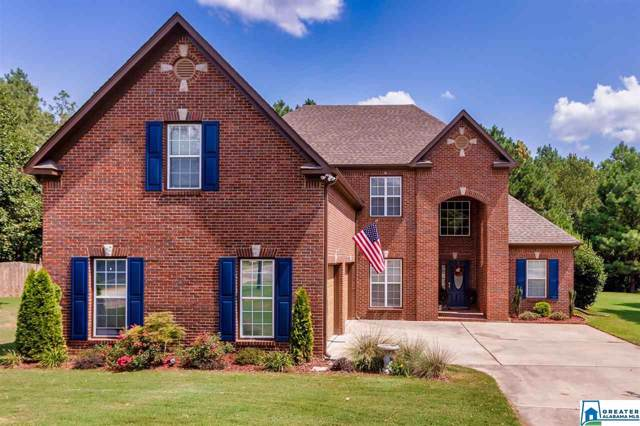 3220 Trace Way, Trussville, AL 35173 (MLS #860787) :: Josh Vernon Group