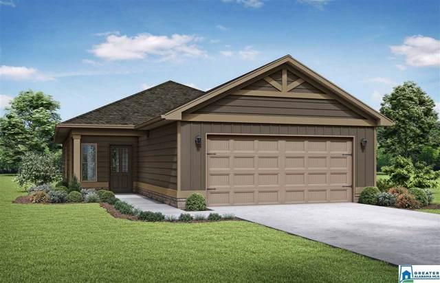 640 Briar Ridge Cir, Odenville, AL 35120 (MLS #862814) :: Josh Vernon Group