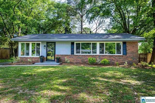 4905 Pittman Ave, Birmingham, AL 35210 (MLS #877242) :: Bailey Real Estate Group