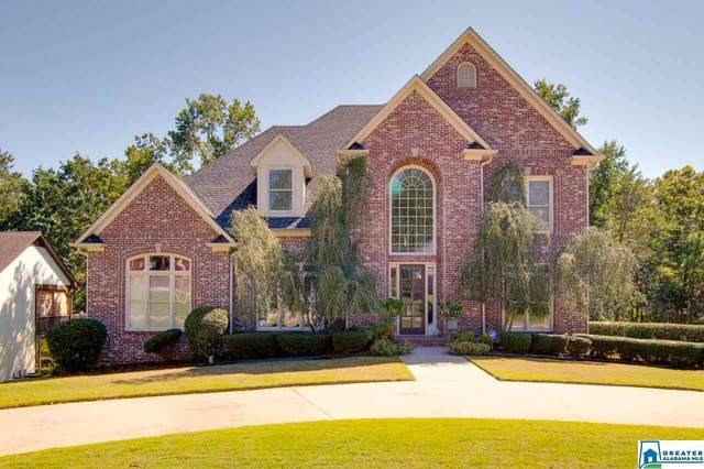 304 Palace Dr, Trussville, AL 35173 (MLS #885253) :: Gusty Gulas Group