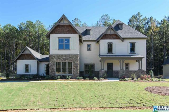 2740 Blackridge Ln, Hoover, AL 35244 (MLS #839686) :: Josh Vernon Group