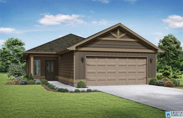 400 Briar Ridge Cir, Odenville, AL 35120 (MLS #840713) :: Josh Vernon Group