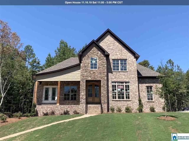 809 Grey Oaks Cove, Pelham, AL 35124 (MLS #845529) :: LIST Birmingham