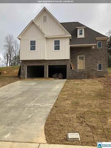 3421 Chatham Cir, Trussville, AL 35173 (MLS #868602) :: Josh Vernon Group