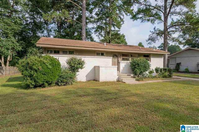 4908 Maryland Ave, Birmingham, AL 35210 (MLS #896765) :: The Fred Smith Group | RealtySouth