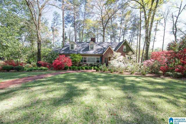 1821 Saulter Road, Homewood, AL 35209 (MLS #901180) :: JWRE Powered by JPAR Coast & County