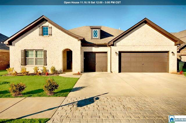 5409 Cedar Creek Dr, Bessemer, AL 35022 (MLS #835683) :: Brik Realty