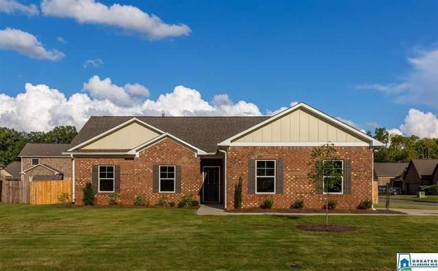5449 Cedar Creek Dr, Bessemer, AL 35022 (MLS #861568) :: Gusty Gulas Group