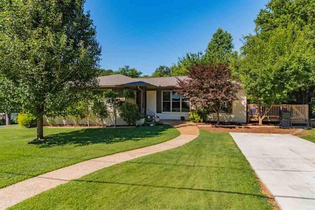 1620 Forest Ridge Rd, Homewood, AL 35226 (MLS #853106) :: Josh Vernon Group