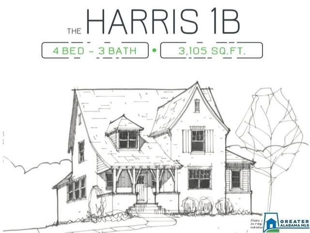 2006 Iris Dr, Hoover, AL 35244 (MLS #866738) :: Josh Vernon Group
