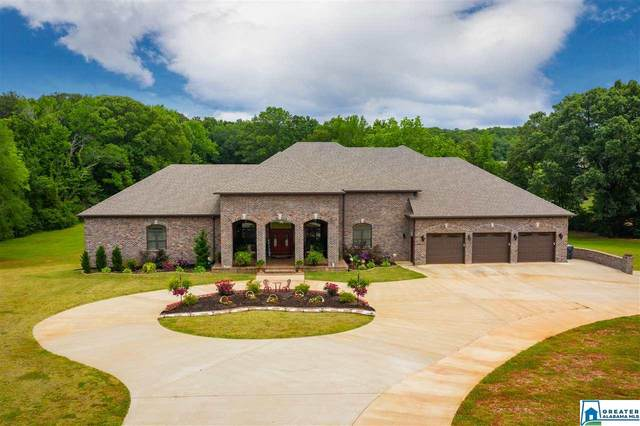 5148 Eastern Valley Rd, Mccalla, AL 35111 (MLS #883138) :: Bailey Real Estate Group