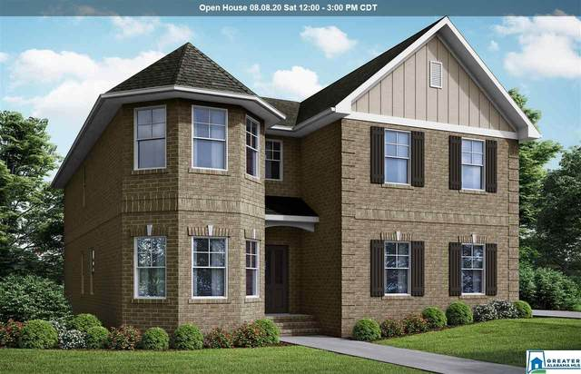 6051 Enclave Pl, Trussville, AL 35173 (MLS #887048) :: Josh Vernon Group