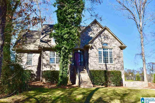 153 Branch Dr, Chelsea, AL 35043 (MLS #896982) :: Bailey Real Estate Group