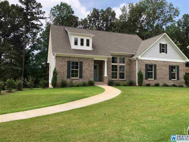 5120 Baxter Rd, Springville, AL 35146 (MLS #824419) :: Brik Realty