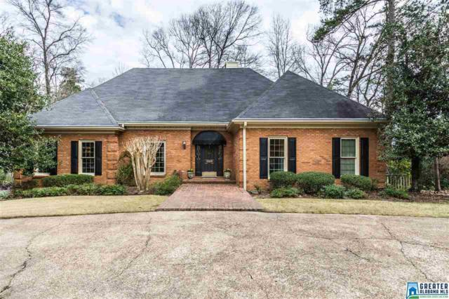 3569 Kingshill Rd, Mountain Brook, AL 35223 (MLS #841153) :: Gusty Gulas Group
