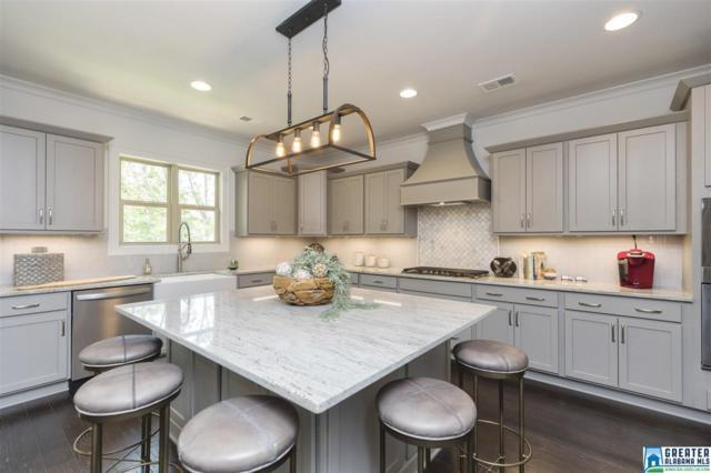 2044 Blackridge Rd, Hoover, AL 35244 (MLS #849253) :: Josh Vernon Group