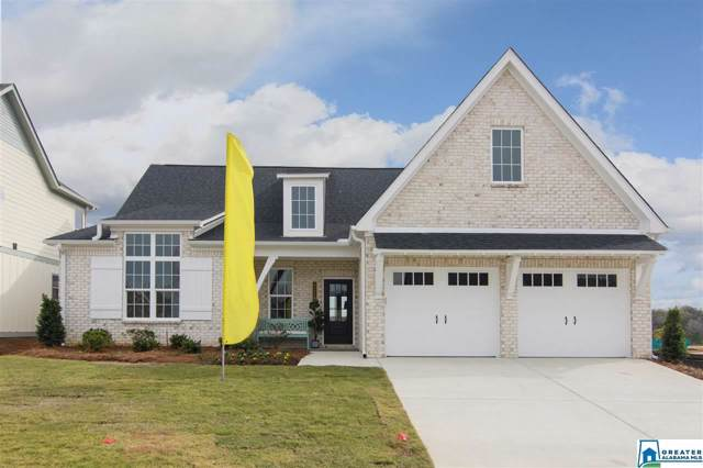 2143 Trip Run, Hoover, AL 35244 (MLS #866716) :: Josh Vernon Group