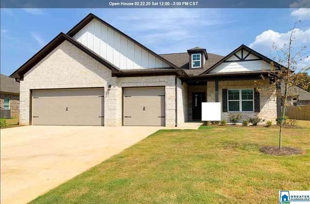 5268 Cedar Creek Park Dr, Bessemer, AL 35022 (MLS #871981) :: Josh Vernon Group