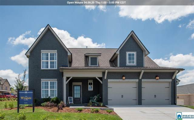 2085 Olivia Rd, Hoover, AL 35244 (MLS #875286) :: LIST Birmingham