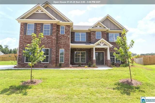 6041 Enclave Pl, Trussville, AL 35173 (MLS #883198) :: Sargent McDonald Team