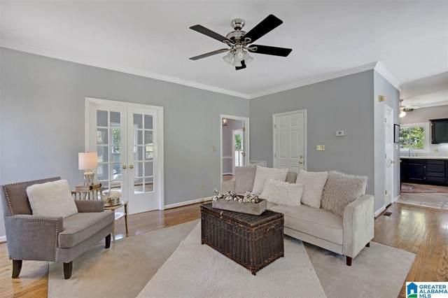 5202 Post House Lane, Birmingham, AL 35242 (MLS #1290215) :: Josh Vernon Group