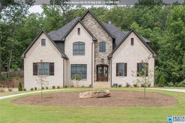 1800 Hardwood View Dr, Hoover, AL 35242 (MLS #818599) :: The Mega Agent Real Estate Team at RE/MAX Advantage