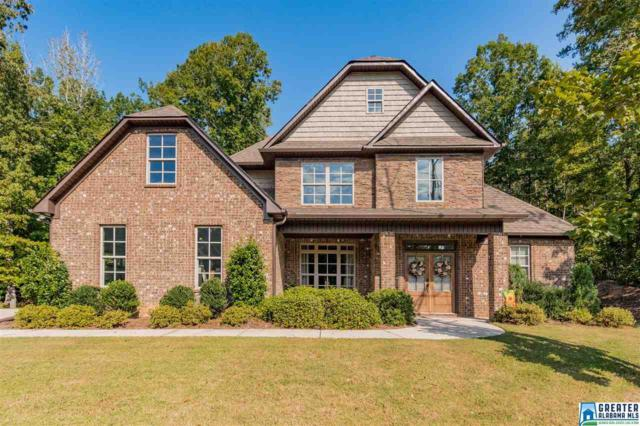 372 Grey Oaks Dr, Pelham, AL 35124 (MLS #829436) :: LIST Birmingham