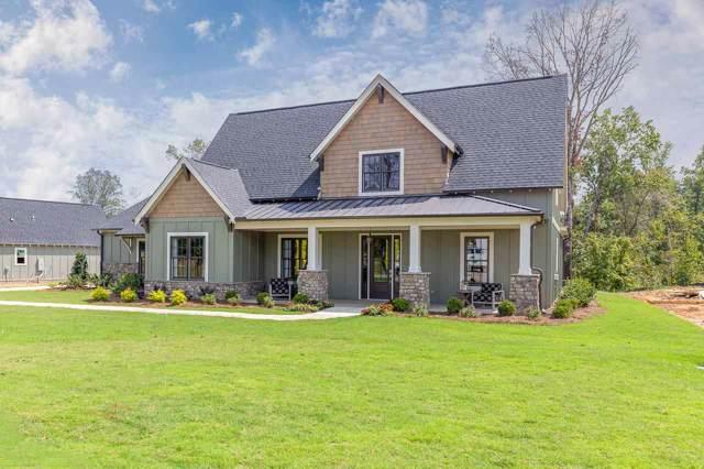 2756 Blackridge Ln, Hoover, AL 35244 (MLS #852888) :: Josh Vernon Group