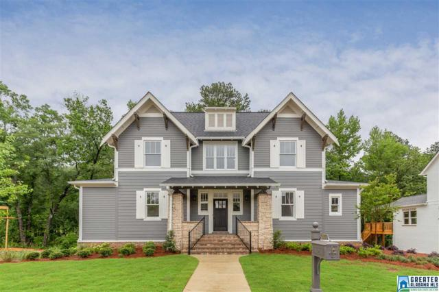 4007 Griffin Way, Hoover, AL 35244 (MLS #838586) :: LIST Birmingham