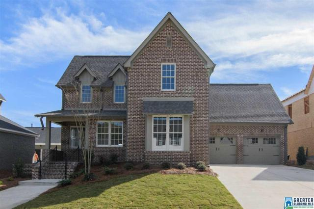5121 Falliston Ln, Hoover, AL 35244 (MLS #849776) :: Josh Vernon Group