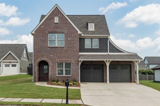 5271 Drew Run, Trussville, AL 35173 (MLS #853789) :: LocAL Realty