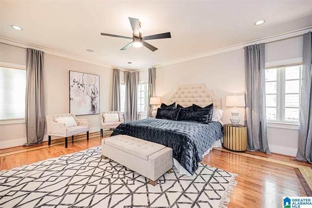 27 Nolen Street, Birmingham, AL 35242 (MLS #1281279) :: Lux Home Group