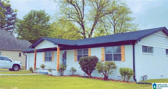 616 Holly Drive, Gardendale, AL 35071 (MLS #1283370) :: Howard Whatley