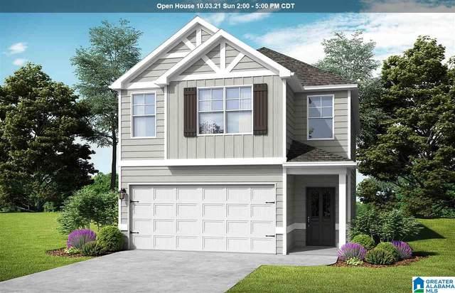 3482 Misty Hollow Drive, Bessemer, AL 35022 (MLS #1294135) :: Sargent McDonald Team