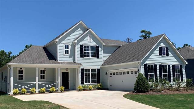 6471 Winslow Dr, Trussville, AL 35173 (MLS #840694) :: Josh Vernon Group