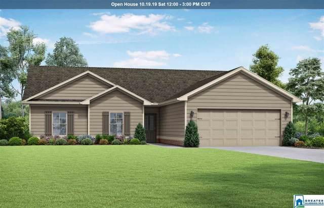 5449 Cedar Creek Dr, Bessemer, AL 35022 (MLS #861568) :: Josh Vernon Group