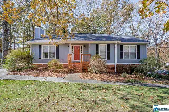 3469 Broken Bow Dr, Birmingham, AL 35242 (MLS #1270009) :: Josh Vernon Group
