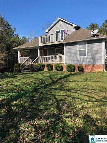 25 Gray Rd, Springville, AL 35146 (MLS #1270029) :: JWRE Powered by JPAR Coast & County