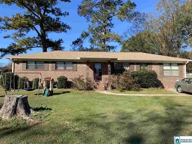 744 Belmont Cir, Hueytown, AL 35023 (MLS #1270074) :: LocAL Realty