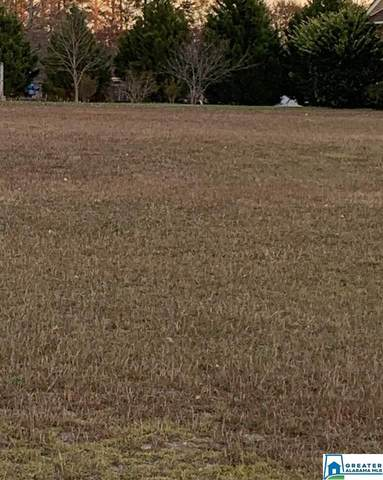 Lot 2 Co Rd 429 Lot 2, Clanton, AL 35045 (MLS #1270075) :: Bentley Drozdowicz Group