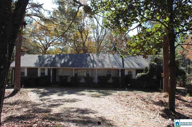 1711 Whittemore Rd, Jasper, AL 35503 (MLS #1270077) :: Josh Vernon Group