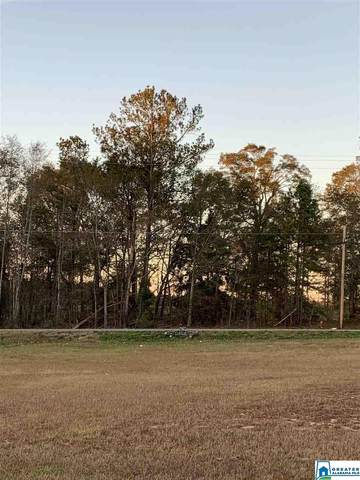 Lot 4 Co Rd 429 Lot 4, Clanton, AL 35045 (MLS #1270079) :: Bentley Drozdowicz Group