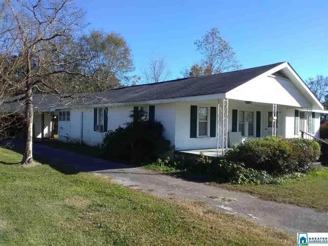 215 Augusta St, Clanton, AL 35045 (MLS #1270081) :: Josh Vernon Group